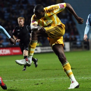 Photos: Coventry 0-2 Newcastle, Championship – Magpies extend lead