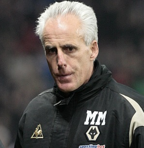 Opinion: Wolves boss Mick McCarthy entitled to play 'reserves' at Old Trafford