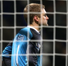 Top 10 photos: Bolton 3-1 West Ham, Premier League – Rob Green error hurts Hammers
