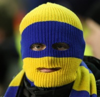 Photos: Everton 0-1 BATE Borisov &#8211; Moyesey&#8217;s kids show promise