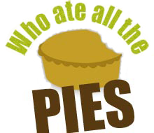 My Pies: Customise Your Own Football Page