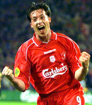 robbie fowler 1994 1997 pes stats database
