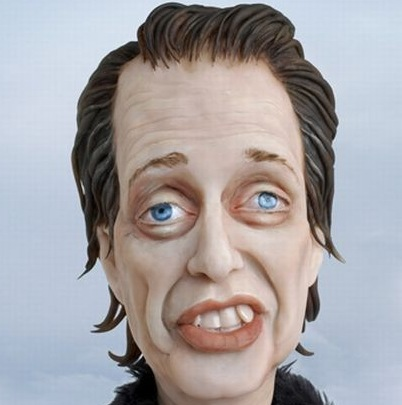 Shit Lookalikes: Yossi Benayoun and Steve Buscemi