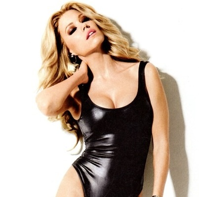 The Football WAG Index No.20: Sylvie van der Vaart