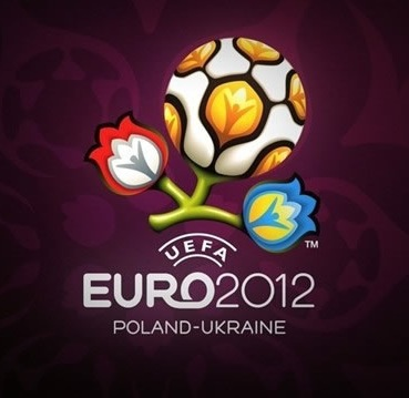 Uefa Unveil Official Euro 2012 Logo – It's Flowery