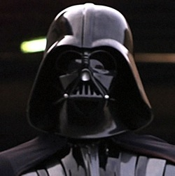 Shit Lookalikes: Dave Jones and Darth Vader