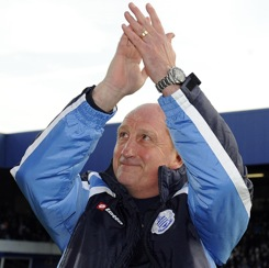 Paul Hart leaves QPR after just five games &#8211; what is Flavio Briatore on?