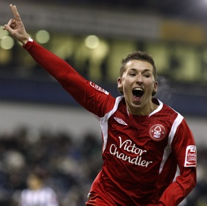 Championship Photos: West Brom 1-3 Nottm Forest &#8211; Forest surge into second