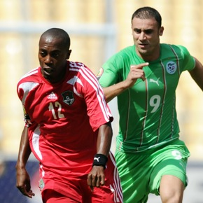 African Cup of Nations Photos: Malawi 3-0 Algeria – England, please ignore this result