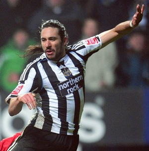 Championship Photos: Newcastle 2-2 West Brom – Lovenkrands earns point for leaders