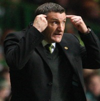 SPL Photos: Celtic 1-2 Hibernian – Tony Mowbray, Rubbish Or What?
