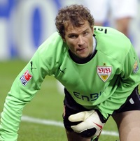 Mad Jens Lehmann, Extra-Mad Against Barcelona (With Video Evidence)