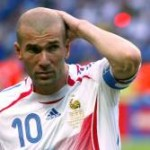 Zidane Would 'Rather Die' Than Apologise To Materazzi
