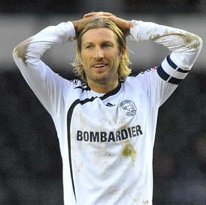 Horror Hair: Robbie Savage Alarmed By New Haircut