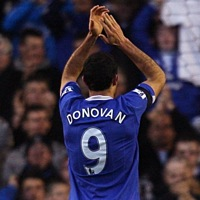 Photos: Everton 5-1 Hull, Premier League – Arteta Back To Glorious Best, Landon Donovan Says 'Byeee'