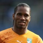 Didier Drogba Named African Footballer Of The Year