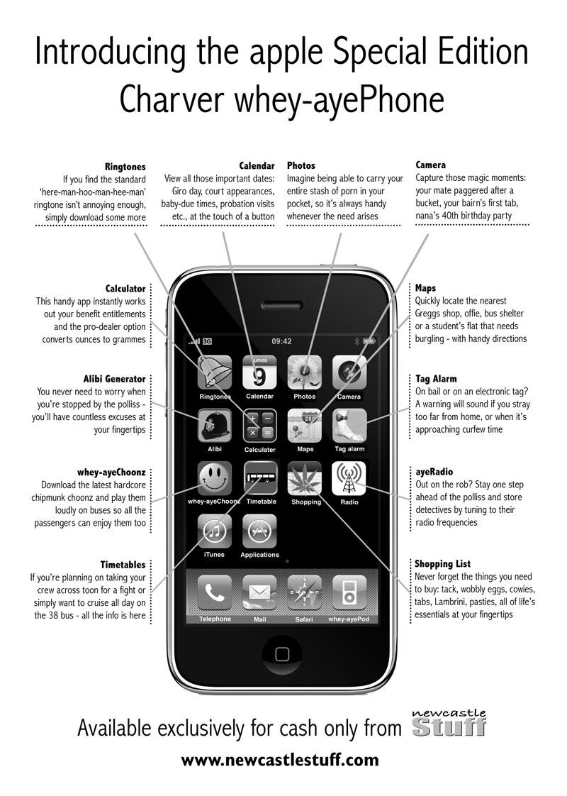 why-ayePhone