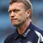 Everton Manager David Moyes Dismisses Man Utd Talk