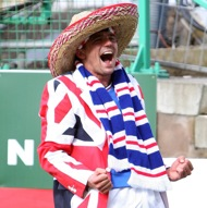Video: Nacho Novo Taunts Celtic Players Again – 'Ha Ha Samaras!'