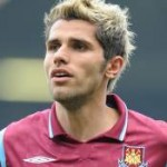 Liverpool Lining Up Move For West Ham's Valon Behrami?