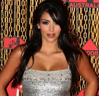 The Football WAG Index No.26: Kim Kardashian