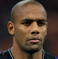 Top 10 Goals Of The Season, No.1 – Maicon, Juventus v INTER, Serie A