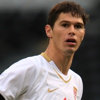 Birmingham City To Sign 6ft 7in Nikola Zigic From Valencia, For £6m?