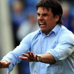 Coventry City Sack Manager Chris Coleman