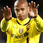 Thierry Henry Signs Pre-Contract With New York Red Bulls?