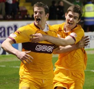 Video: Motherwell 6-6 Hibernian – The Most Dramatic Match Of The 21st Century?