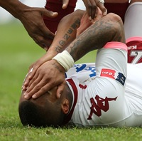 Video: The Tears Behind Kevin-Prince Boateng's FA Cup Final Penalty Miss