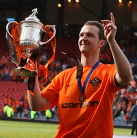 Photos: Dundee United 3-0 Ross County, Scottish Cup Final