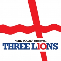 Listen To 'Three Lions 2010′, Featuring Robbie Williams & Russell Brand
