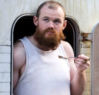 New Nike World Cup Ad Imagines Bearded Wayne Rooney Living In A Caravan Park