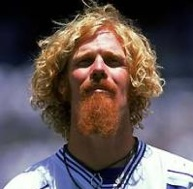 Shit Lookalikes: Alexi Lalas & Adam Savage