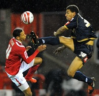 Top 35 Football League Photos Of The Year, 2009-10