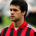 Bayer Leverkusen Keen To Re-Sign Michael Ballack