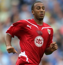 Top 10 Goals Of The Season, No.2 &#8211; Nicky Maynard, QPR v BRISTOL CITY, Championship
