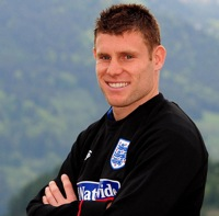 Swapsies: James Milner To Man City (Confirmed), Stephen Ireland To Aston Villa