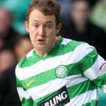 Spartak Moscow Make €10m Move For Celtic's Aiden McGeady