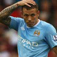 &#8216;Disruptive&#8217; Craig Bellamy Banned By Man City