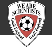 World Cup Songs: 'Goal! England' By We Are Scientists