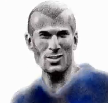 He's Still Got It … Zinedine Zidane Defeats Poverty In Exhibition Match (Video)