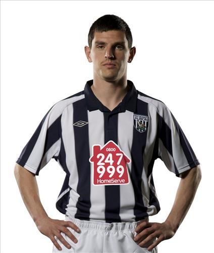 West Bromwich Albion Reveal New Umbro Kits Shame About The Logo Who Ate All The Pies