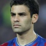 Barcelona's Rafael Marquez Close To New York Red Bulls Switch