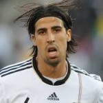 Sami Khedira Edging Closer To Joining Real Madrid