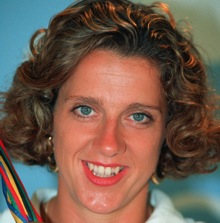 World Cup Shit Lookalikes: Diego Forlan &#038; Sally Gunnell