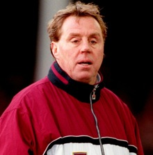 Harry Redknapp Is English Football's Wrecking Ball