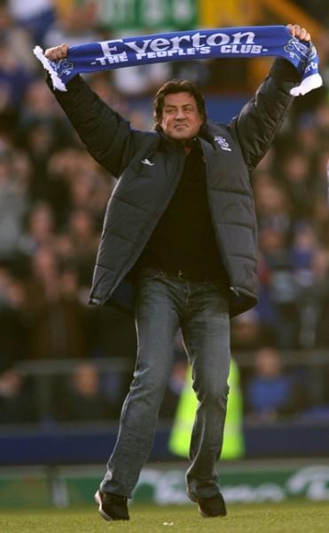 Bradley Lowery: Charity football match at Everton's ...