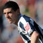 Graham Dorrans Signs New Contract With West Brom